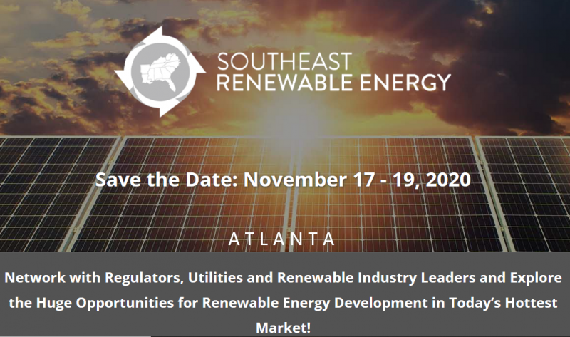 Duke Energy, Southern Company and Dominion Energy's commitments to achieve carbon-free generation are a big game changer for renewable energy and will drive a dramatic shift in the Southeast energy landscape.