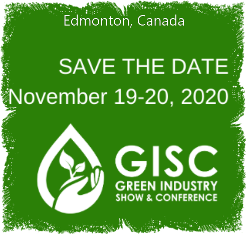 The Green Industry Show and Conference is back in Edmonton for 2020! Our amazing team of staff and volunteers are working to put together a conference programme aimed to inform and inspire everyone from designers to arborists, owners to students, growers to contractors.