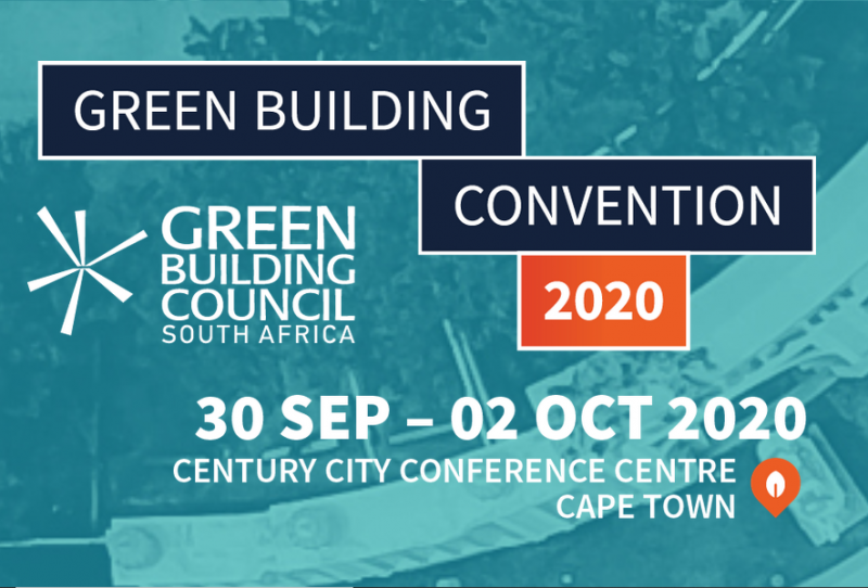 In 2020, we're turning vision into action…  By committing to a clear plan. By taking responsibility for the future we want. And by forging formidable partnerships between those who have the power to effect change. In 2020, we call on you to join the Green Building Council of South Africa (GBCSA) on a journey to Near Possible by mapping the way to a Sustainable Future.