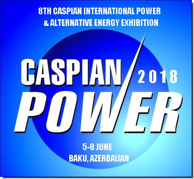 Traditionally, the Caspian Power exhibition will take place on the same platform as the largest event in the Caspian region's oil and gas sector - Azerbaijan International Oil and Gas Caspian Oil&Gas exhibition. The relevance of the exhibition is preconditioned by the launch of the new power plants, the use of hybrid power stations, and the installation of wind turbines and solar panels in Azerbaijan. The Ministry of Energy of the Republic of Azerbaijan and the State Agency for Alternative and Renewable Energy Resources officially support the exhibition.