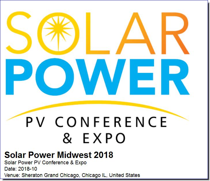 Solar Power PV Conference & Expo (formerly PV America) is all about PV solar solutions. With a regional focus, PV Conference & Expo brings together manufacturers and service providers with professionals interested in the technologies, innovations, research, and policy that is driving the PV industry today and into the future.  PV Conference & Expo is produced by SEIA and SEPA. Unlike other solar conferences, all proceeds from PV Conference & Expo support the expansion of the U.S. PV solar energy market through both associations' year-round research and education activities, and through SEIA's advocacy, research and communications efforts.