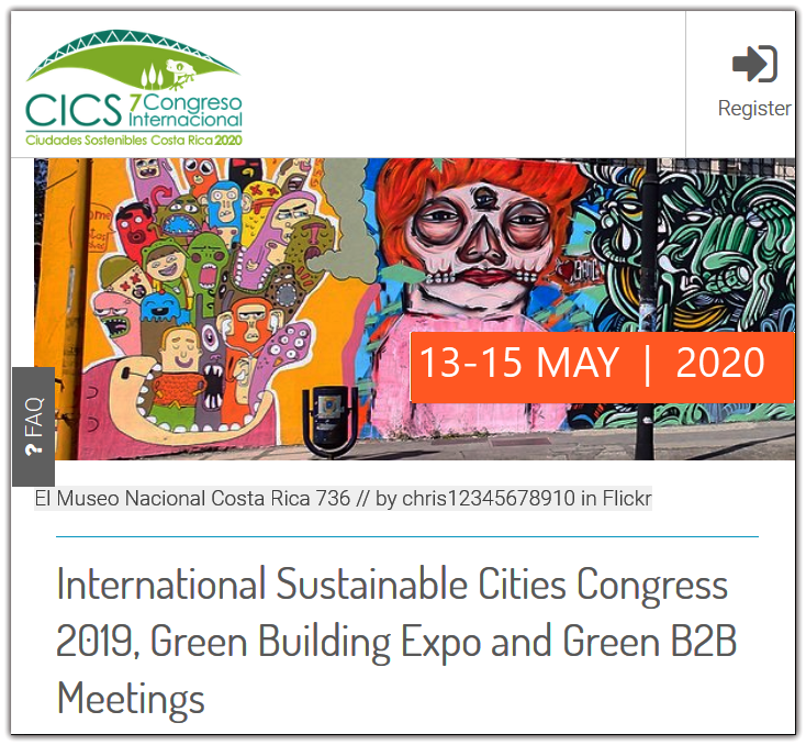 The International Sustainable Building Congress covers topics like sustainable lifestyles, smart cities, resource efficiency, society, decarbonization, mobility, public space, design, sustainable buildings, circular economy, smart cities and many more are included on a three-day program which fosters forward thinking through plenaries, scientific sessions, workshops and training sessions.