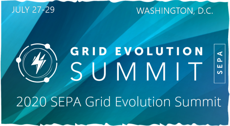 There is only one place where all of the top electricity stakeholders, from regulators, ISOs, and utilities to technology providers, academics, and government agencies, put their heads together to determine how we will modernize the electric sector: the Grid Evolution Summit.