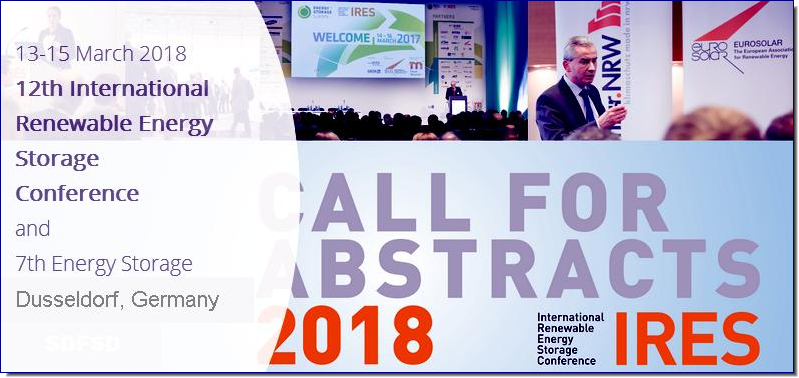 EUROSOLAR works for the rapid and complete removal of nuclear and fossil energies through renewable energies. Support our voice for a dynamic and decentralized energy supply with your membership