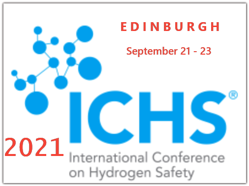 ICHS 2021 will be held in Edinburgh, UK  Looking forward to see you!