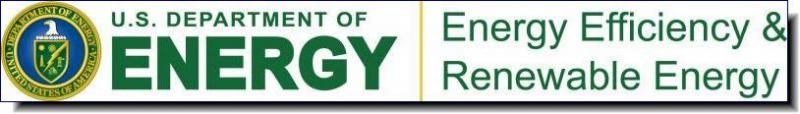 Energy.gov | Office of Energy Efficiency and Renewable Energy