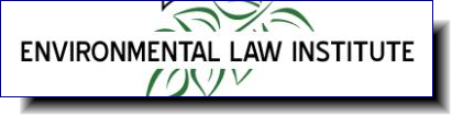 Environmental Law Institute | ELI makes law work for people, places, and the planet