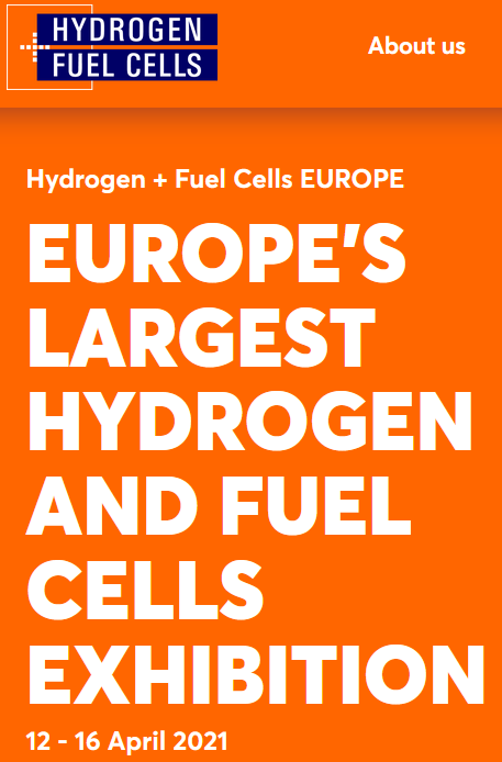 Europe's largest and most important trade fair for hydrogen and fuel cells, located in the Energy Solutions Area of HANNOVER MESSE.