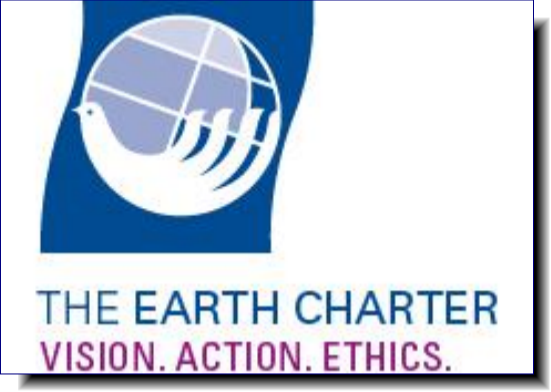 Earth Charter Initiative | a universal expression of ethical principles to foster sustainable development
