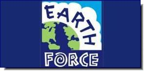 About Us     Earth Force  Earth Force engages young people as active citizens who improve the environment and their communities now and in the future