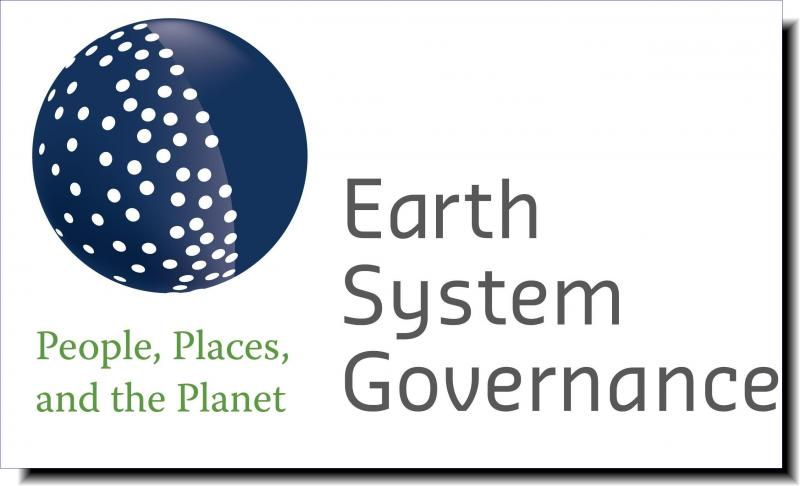 Earth System Governance | the largest social science research network in the area of governance and global environmental change