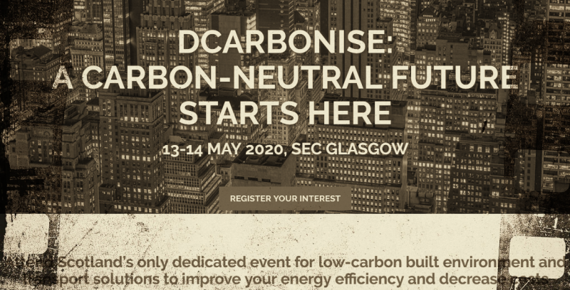 Dcarbonise brings you all the solutions and advice you need to improve the energy efficiency of existing buildings and generate carbon neutral heat for buildings and districts.