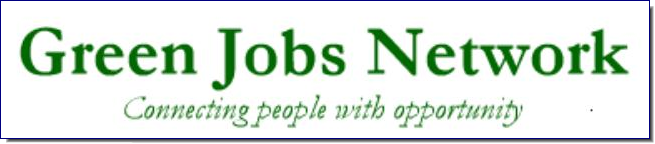 Green Jobs Network empowers people seeking careers in sustainability and environmental responsibility to find jobs, career resources, and build their professional network.