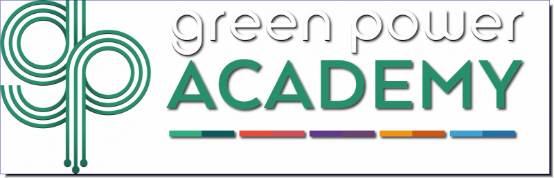 Green Power Academy was launched in 2008 in order to address the shortfall in basic market information for organisations and individuals involved within the renewable energy industry. Today the aim of Green Power Academy is to understand the commercial needs of the evolving renewable energy industry and to develop brand new, unique training courses to meet these needs.