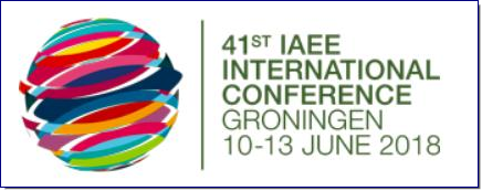 During the IAEE International Conference you will have the opportunity to connect with and be part of the cutting edge hot topics in energy economics. You will have access to young and promising researchers as well as established names in the field. On top of that, you will increase your network as well as experience the charms of Groningen.  We look forward to meeting you in June 2018!