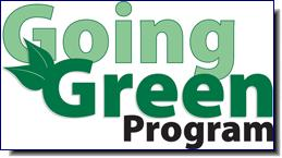 Going Green Program | the one-stop source for easier access to buy and live green
