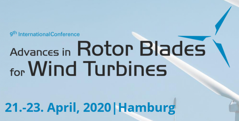 Efficient ways to optimise LCoE throughout the blade lifetime Rotor blades are decisive in the race for lower cost of energy, and the last years have witnessed drastic progress in structural design and manufacturing. While the industry is growing more and more mature, there is still room for innovation regarding the design of segmented and one shot blades and automation of production processes, also material shortages influence blade production and design.