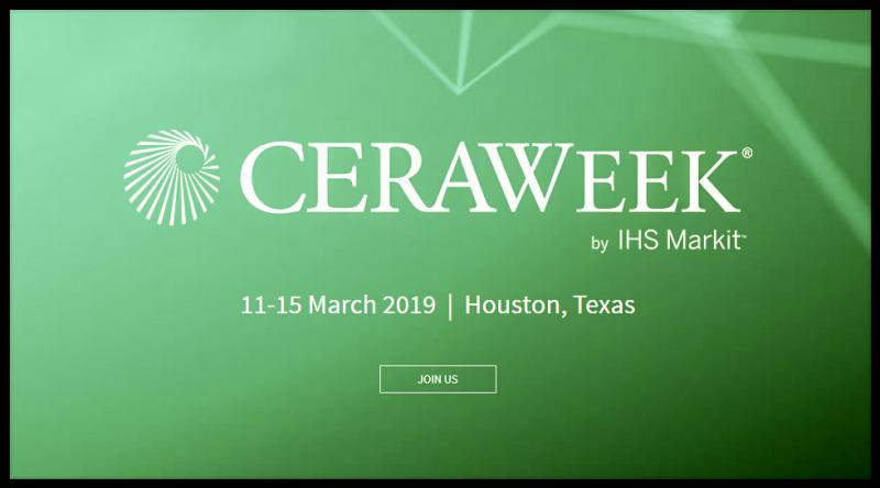 Why is it called CERAWeek?  In 1983, Cambridge Energy Research Associates (CERA) was founded in Cambridge, Massachusetts by Daniel Yergin and James Rosenfield. The energy research and consulting firm quickly became known for its critical knowledge and independent analysis on energy markets, geopolitics, industry trends, technology and strategy. Each year, CERA clients gathered for a few days in Houston, Texas to attend the executive conference where they gained insight into the energy future while connecting with their peers. Over time, the program was expanded to five days of informative sessions and networking opportunities—and named CERAWeek.  More than three decades later, CERAWeek by IHS Markit has become the world's premier energy event. The conference is distinctive in the extraordinary depth and breadth of its content and the quality of the dialogue among participants.