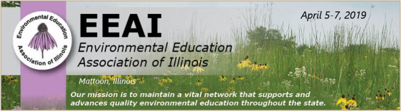 Save the Date 2019 EEAI Conference April 5-7, 2019 Sarah Bush Lincoln Health Center; Lumpkin Family Center for Health Education Mattoon, IL.  The East Central region invites you to attend the 2019 conference in Mattoon, IL! Join us for field trips, concurrent sessions, casual gatherings and more! More information coming soon.
