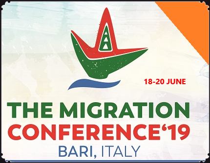 The conference is organised in thematic streams of parallel sessions focusing on migration, migrant populations, diasporas, migration policies, labour migrations, refugees, economic impacts, remittances as well as non-migrants and wider impact of human mobility on sending, transit and receiving societies. The scientific programme of TMCs usually comprise invited talks, oral presentations, poster presentations, exhibitons and workshops. The conference hosts about 150 parallel sessions and several distinguished keynote speakers joining us in intriguing plenary sessions.