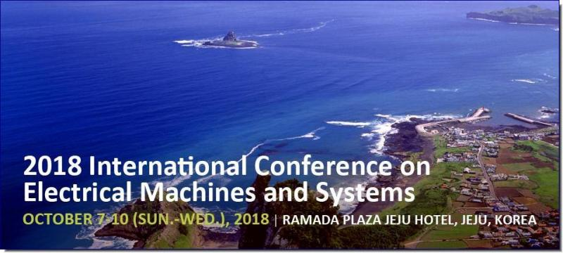 ICEMS is an annual international conference in the field of electrical machines and systems, where experts from all over the world gather to share their knowledge and experience, and to encourage scientific exchange and fellowship amongst industry colleagues and professionals globally. I would like to invite many participants from different cultures and continents, representing Asia, Europe, South, North America, Oceania, and Africa. Although Korea is hosting the ICEMS this time, I believe that each one of you is the real host. Your dedication and participation are essential components to make the ICEMS enjoyable and prosperous. We promise you that we will make every effort to make the ICEMS the very best ever, and in return we need your tremendous support.