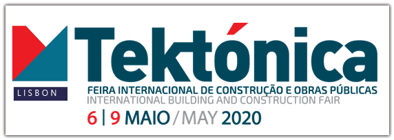 The Largest Portuguese Building and Construction Fair  The AIP Foundation Organizes the TEKTÓNICA - International Building and Construction Fair, from 8th to 11th May 2019 at FIL - International Fair of Lisbon.  TEKTÓNICA will to continue to invest in growth sectors and themes: Internationalization | Rehabilitation and Remodeling | Energy Efficiency and Sustainability in Construction
