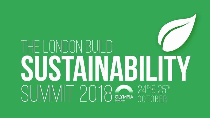 """Discover the latest projects, innovation and policy in sustainable building and construction across the capital"""