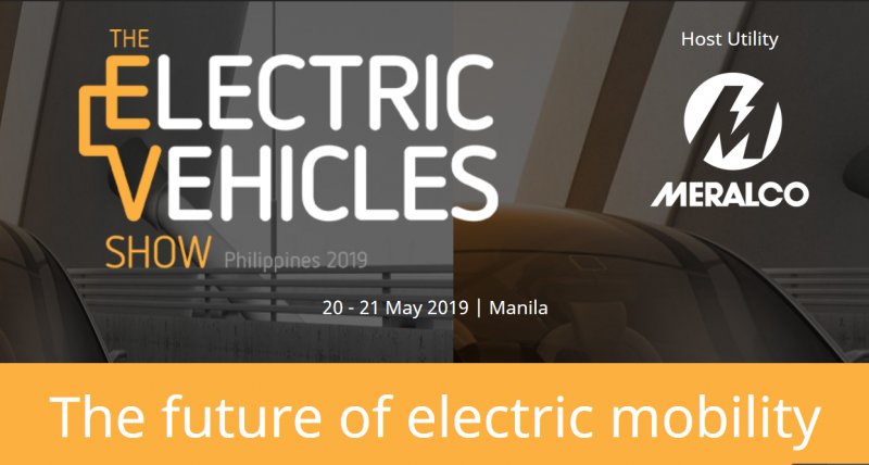 Conference  Over the two-day show there'll be eight conference tracks running, with over 200 individual presentations. The Electric Vehicles Show features an Electric Vehicle Arena, a seminar theatre focused on electric vehicle development in the Philippines, as well as the latest technologies and solutions.  Exhibition  The show also includes a buzzing exhibition, with over 250 sponsors and exhibitors, across two floors, showcasing the latest technology in the transport and energy industry. There is simply no better place for you to connect with the industry.     Networking  The Electric Vehicles Show Philippines, co-located with The Power & Electricity Show Philippines, brings together the government, transportation operators, commercial users, utilities, system integrators and other stakeholders in the transportation and energy sectors to allow new business opportunities and valuable connections to be made.