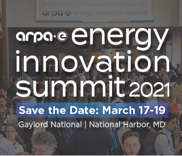 The ARPA-E Energy Innovation Summit (The Summit) is an annual conference and technology showcase that brings together experts from different technical disciplines and professional communities to think about America's energy challenges in new and innovative ways. Now in its tenth year, the Summit offers a unique, three-day program aimed at moving transformational energy technologies out of the lab and into the market