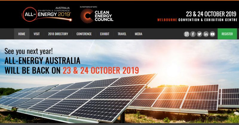 Conference Agenda  A line-up of more than 180 world-class speakers will deliver two days of presentations across a six-stream program. Clean Energy Council Program  Free CPD points! Program by experts in CEC's Solar Accreditation team. Workshops  Free daily workshops - the ideal place to get tips, learn the latest industry information and ask questions.