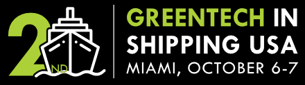 The shipping industry has started realizing that they are responsible for a large portion of the global climate change problem and have been joining efforts to search for solutions and means to collaborate. GreenTech in Shipping Forum strives to get all important industry stakeholders to Miami to provide a platform for debating and networking.