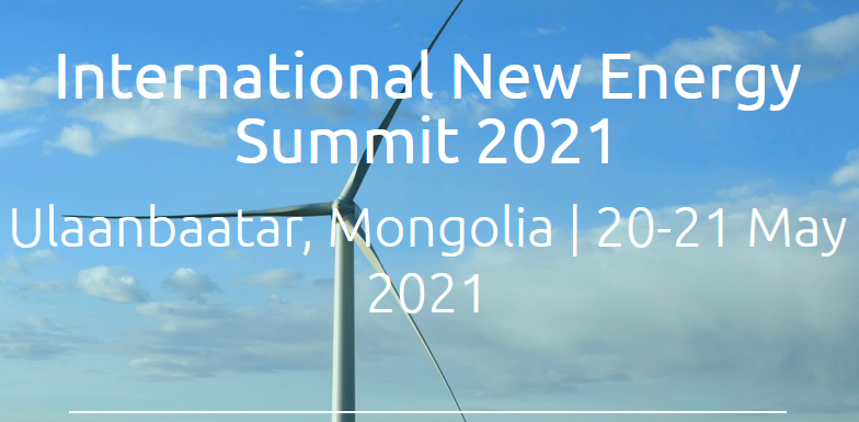 Mongolia can become one of the major producers of solar and wind energy through establishing the Northeast Asian Super Grid. Southern Gobi region of Mongolia has tremendous solar and wind energy resources and there is great potential to produce 13,000TWh of electricity per year according to feasibility study.