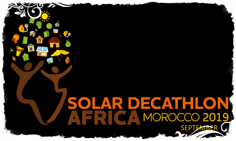 Solar Decathlon AFRICA is an international competition for green buildings, which challenges collegiate teams to design, build and operate grid-connected, attractive and net-zero-energy houses during an eighteen-month period. In the final event of the competition, teams assemble their modular houses in the solar village and they are open to the general public, while undergoing the ten contests of the competition.