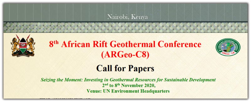 This programme, through one of its project components, supports countries to host and organize the biennial regional geothermal conferences in coordination with other geothermal support programmes and partners.  The aim of this biennial conference isto promote regional cooperation, create an information exchange platform on the exploration, development, investmentand utilization of the geothermal resources in the region