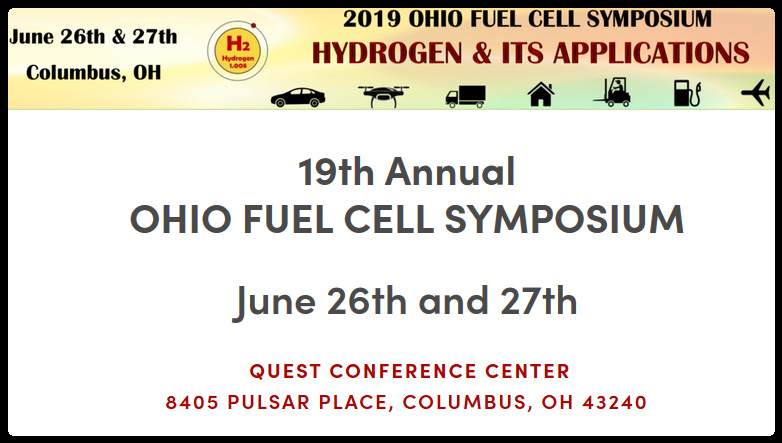 This workshop will focus on Hydrogen and its Applications, as well as other important industry topics. We are finalizing the presenters, and have confirmed/invited the following:      Plug Power, Inc.      Honda      NASA Glenn Research Center      National Fuel Cell Research Center      Stark Area Regional Transit Authority      Microgrid panel discussion      Legislators/Supporters of the industry among others