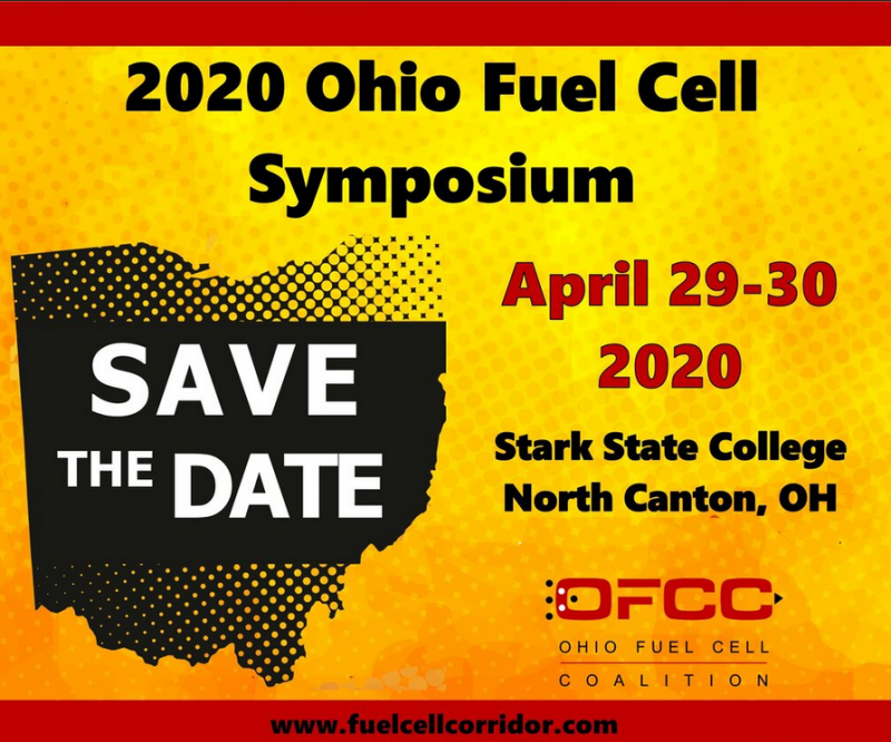 WELCOME TO THE OHIO FUEL CELL COALITION