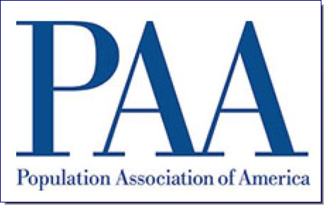 The Population Association of America (PAA) is a nonprofit, scientific, professional organization established to promote the improvement, advancement and progress of the human condition through research of problems related to human population.  PAA members include demographers, sociologists, economists, public health professionals, and other individuals interested in research and education in the population field.  PAA membership has grown to 3,000 reflecting professional interest in the population field. Members receive Demography, the bi-monthly journal of the Association, and PAA Affairs, the quarterly on-line newsletter.