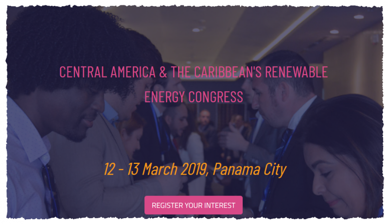 Following the devastation of hurricanes Irma and Maria, resilient and reliable renewable energy technology has never been so necessary in Central America and the Caribbean. Two hundred  and fifty senior-level decision makers from across the entire regional and international value chain  will meet in Panama City seeking the  new partnerships, wind and solar innovations, micro-grid and storage technologies, investment opportunities and regulatory updates that will reignite the Central American and Caribbean renewables sector.  Prove your dedication to disrupting dependency on fossil fuels, and don't miss out on the opportunity to be part of this emerging region's sustainable energy future.