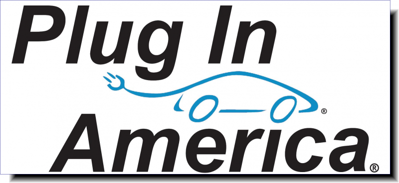 Plug In America | a coalition of RAV4-EV drivers, former lessees of Honda EV+, GM EV1, Ford Ranger and Ford Th!nk City electric cars, and advocates of energy independence and clean air