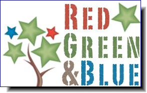 Red, Green & Blue | We cover climate change, clean energy, solar power, healthy food, and the national and local politics and policy that make it all possible.
