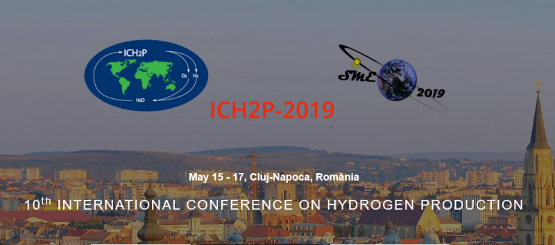 The International Conference on Hydrogen Production (ICH2P-2019) is a multi–disciplinary international conference on the production of hydrogen through various thermal, chemical, biological and other methods, as well as its use in various systems, including fuel cells. It will provide a forum for the exchange of latest advances and technical information, dissemination of new research developments in the areas of hydrogen production and usage, and debate involving the future directions and priorities in the hydrogen economy for a sustainable future. The conference will have particular value and interest to researchers, scientists, engineers and practitioners who are working in the field of hydrogen production technologies, ranging from policy making and technical development to management and marketing. There will be a particular emphasis placed on thermochemical and nuclear-based hydrogen production.