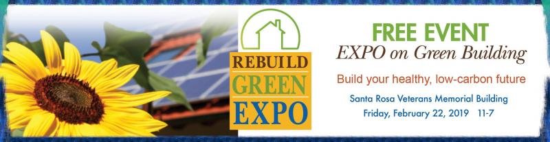 Free to the public, come and explore how to make sustainable and low-carbon building options. Our team is ready to bust the myths around green building to help you make the choices that work for you and the planet.   Exhibits      Energy and energy storage     Healthy interiors nteriors and finishes     Construction methods and wall system     Heating and cooling systems     Windows, roofing and walls - materials that work     Landscaping     Water use and re-use     ADU Granny units      Applicances     Indoor air quality and finishes