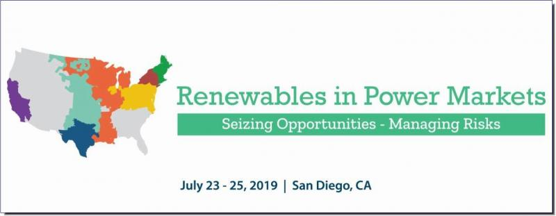 A unique deep dive into how to extract value for renewables from power markets and get an in- depth understanding of how to make quality decisions in buying, developing and investing in renewables in PJM, ERCOT, CAISO, MISO and SPP.