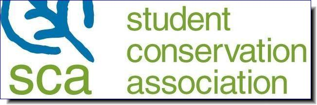SCA | The Student Conservation Association | Trailblazers Wanted