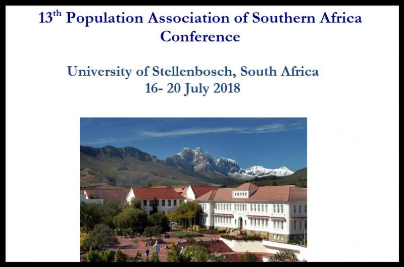 The  PASA  Conference  is  a  general  scientific  conference aimed at advancing population scholarship in the region through sharing of  population related research and programs, interaction of scholars and pract itioners, as  well as exposu re to new methods and issues in demography.   Demographers, p opulation  s cholars, academics ,  students and practitioners globally,  and  particularly  in  the  Southern  African region  are  invited  to  submit  abstracts.  The  conference  is  organized  around  Oral Sessions  and  Poster  presentations  covering  the  population  sub - themes  listed below.  Papers related  to  the  Social  Development  Goals  and  population  dynamics  are  highly  encouraged. The  conference will  provide  an  excellent  platform  for  demographers,  population scientists  and  professionals  from  related  fields  to  interact  and  share  their  knowledge  on  research  findings  as  well  as  experiences.