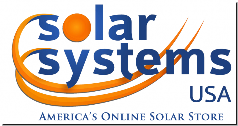 Solar Systems USA | America's Online Solar Store