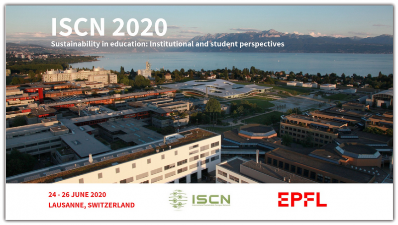 We are delighted to announce that ISCN 2020, our 14th annual conference, will be hosted by the Swiss Federal Institute of Technology Lausanne (EPFL) in Lausanne, Switzerland!  Located in Lausanne on the shores of Lake Geneva, EPFL is one of Europe's most vibrant and cosmopolitan science and technology institutions. It welcomes students, professors and collaborators of more than 120 nationalities. EPFL has both a Swiss and international vocation and focuses on three missions: teaching, research and innovation. EPFL collaborates with an important network of partners, including other universities and colleges, secondary schools and gymnasiums, industry and the economy, political circles and the general public, with the aim of having a real impact on society.