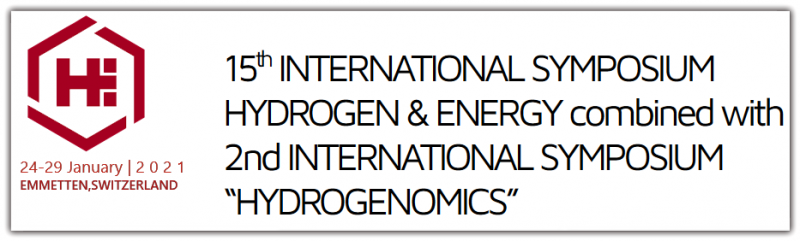 Hydrogenomics (Densification, Localization, Migration, Activation, Advanced Meas./Simulation)     Hydrogen Production     Hydrogen Storage     Hydrogen Applications     Theory and Modeling     Fuel Cells     Batteries     Synthetic Fuels     Functional Mater
