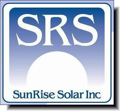 Sunrise Solar | the most reliable solar-powered attic fans in the market