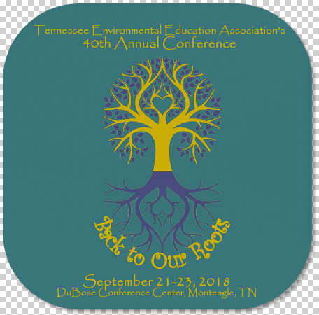 "Session Proposal Form YOU have something to share! TEEA is seeking presenters for their 40th Anniversary Conference, ""Back to Our Roots,"" September 21-23, 2018, at the Dubose Conference Center in Monteagle, TN. Session tracks include STEM+EE in Schools, Citizen Science in the Schoolyard, Urban EE, Health through EE, Healthy Planet, EE in English Language Arts, Exploring the Arts through EE, and Back to Nature. DEADLINE to submit: May 15, 2018."